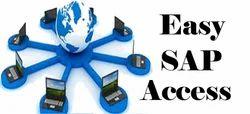 SAP BW/BI/BO + ECC Server Access