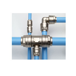 Transair Compressed Air Piping System
