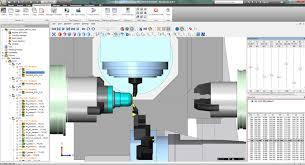 Advanced Programming & Operations in CNC Lathe & Milling in T P K