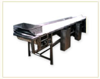 Material Handling & Conveying System