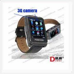 spy watch mobile