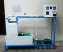 1 H.P. Centrifugal Pump Test Rig