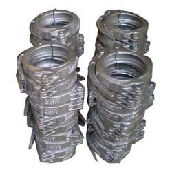 Concrete Pipe Clamp