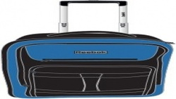 Russet Sports Luggage