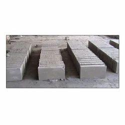 Foam Concrete Brick