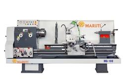 All Geared Heavy Duty Lathe