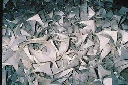 Stainless Steel, Duplex & Nickel Based Alloy Scraps