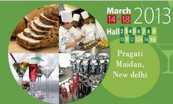 29th AAHAR The largest fair on Food & Hospitality Sector in India