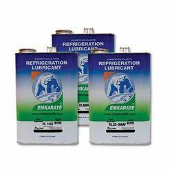 Emkarate RL32H Refrigeration Oils, Pack Sizes Lt/Kg: 5 and 20