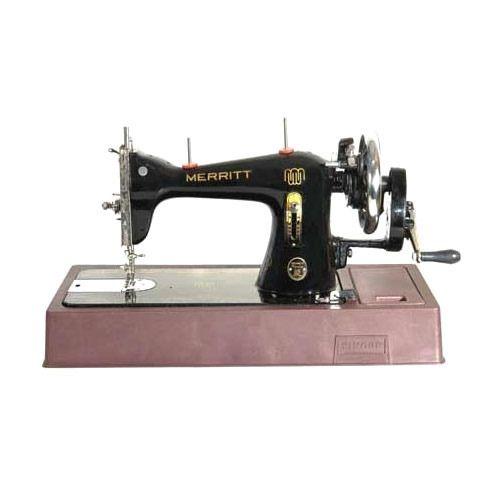 Singer Merritt Sewing Machine At Rs 40 One सिलाई मशीन Gorgeous Merritt Sewing Machine Price