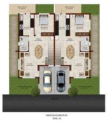 Building plan service in chennai a building plan is a set of construction or working drawings sometimes still called blueprints that define all the construction specifications of a malvernweather Gallery