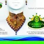 Fashiongold Hoarding