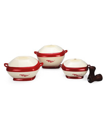 Thermoware Casseroles
