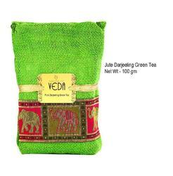 Jute Green Tea 100gm
