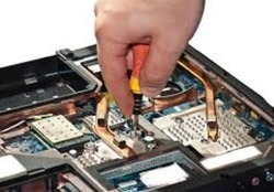 Dell Laptop Repairing Service
