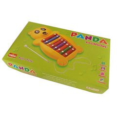 Colorful Game Boxes