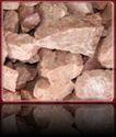 Potash Feldspar Lumps