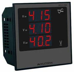 VOLT19N Multispan Digital Meter