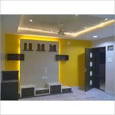 Interior Design Service Bedroom And
