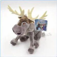 Sven Soft Toy