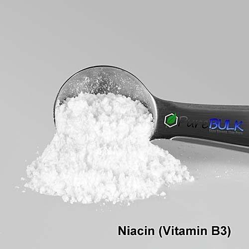 Vitamin B3 Powder