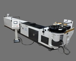 CNC Machine Model