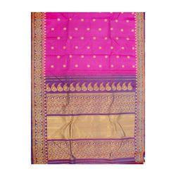 Handloom Silk Sarees in Santipur, West Bengal | Get Latest Price