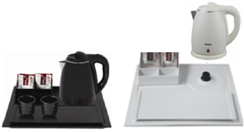 Electric Kettle Tray Set Home Appliances Amp Machines