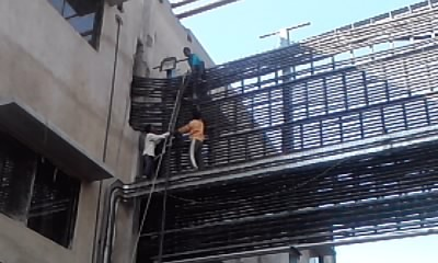 Service Provider Of Electrical Contractors Erection