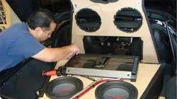 Stereo System Repair