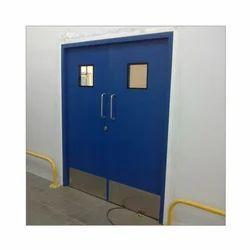 PUF Doors