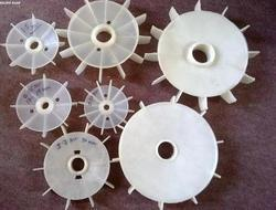 We Deals In All Type Of Motor Spares Such As Pvc Cooling Fan Cover Etc Per Requirement For Any 112