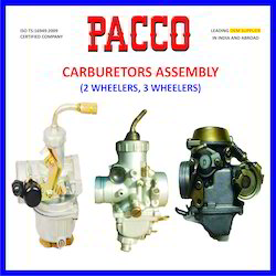 Carburetor - View Specifications & Details of Carburetor by