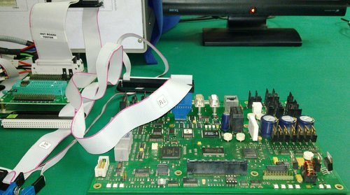 PCB Repair - Medical Equipment Repair Services Exporter from Chennai