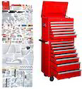 Master Tool Sets, For Industrial, Size: 6-150mm