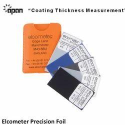 Precision Foil For DFT Meter