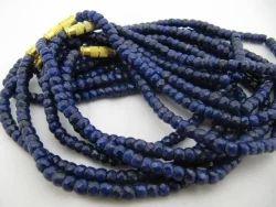 Blue Sapphire Necklace