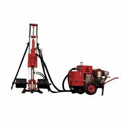 DTHR Drilling Rigs