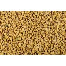 Fenugreek Seeds (Methi-dana)