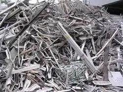 Allumunium Scrap