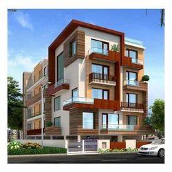 Exterior Design Services, Exterior Design Services - AB CAD ...