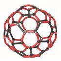 Carbon 60-Fullerence Models