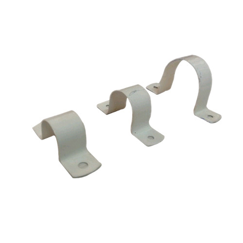Saddle Clamp Pipe Support - View Specifications & Details of