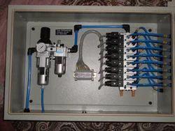 Pneumatic Panel Cabinet