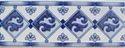 Vitrosa Border Tile