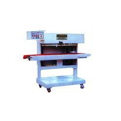 Band Sealing Machine Manufacturers Suppliers Amp Exporters