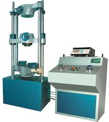 Ratnakar Electronic Universal Testing Machine, for Industrial