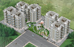 Hari Om Residency Construction Service