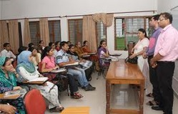 Coaching Classesr SC/ST students.