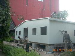 PUF Panels Installation Service